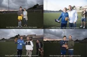 Collage I Malpica Vidú Cup
