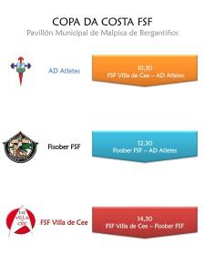 Calendario II Copa da Costa FSF (2)
