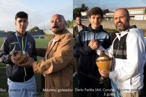 Maximos goleadores I Malpica Vidu Cup