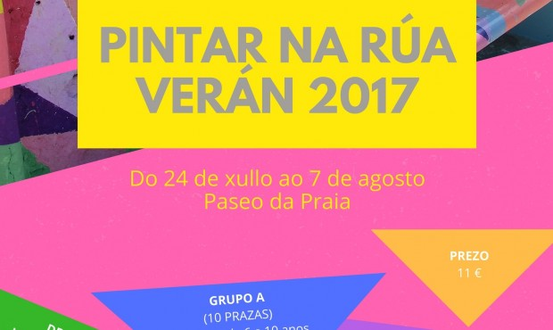 PINTAR NA RÚAVERÁN 2017