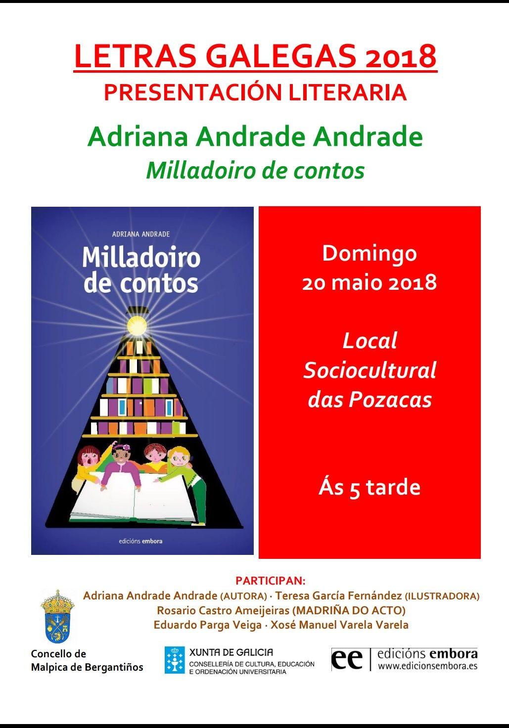 milladoiro_literatura