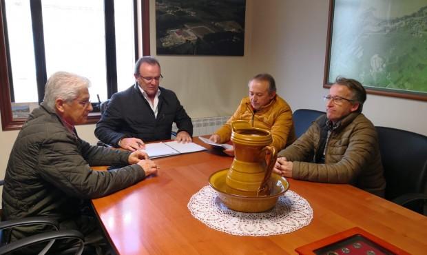 alejandro martinez reforma casa concello