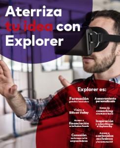 Santander-X-Esplorer
