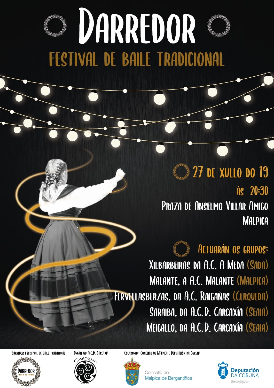 festival darredor