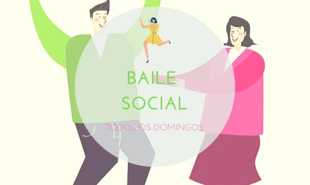 BAILE SOCIAL