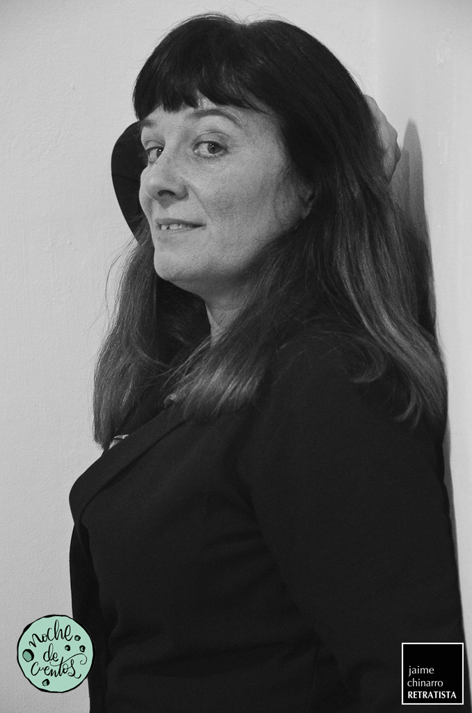Charo Pita, gañadora do XV certame de Poesía Erótica Illas Sisargas
