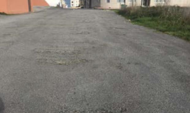 Avenida Canido