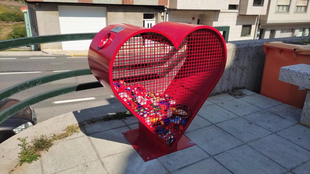 Corazóns solidarios